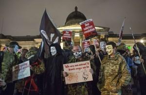 Million-Masks-March